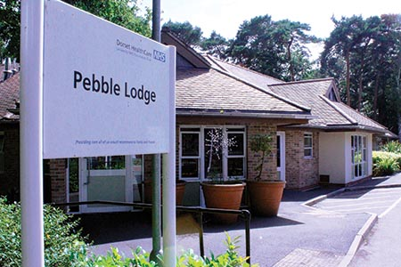 Pebble Lodge becomes centre of excellence