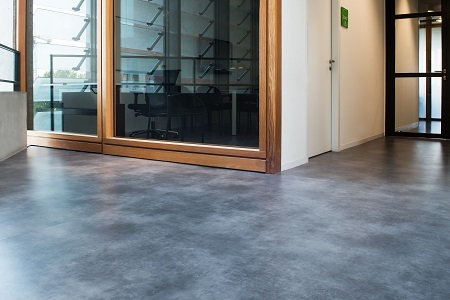 Faster, adhesive-free flooring solution